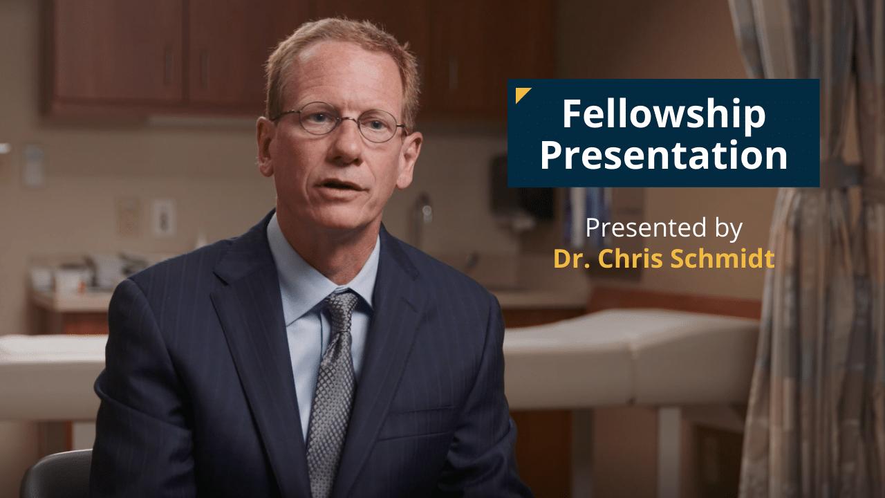 christ-schmidt-fellowship-presentation